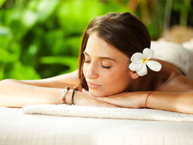 natural body spa products