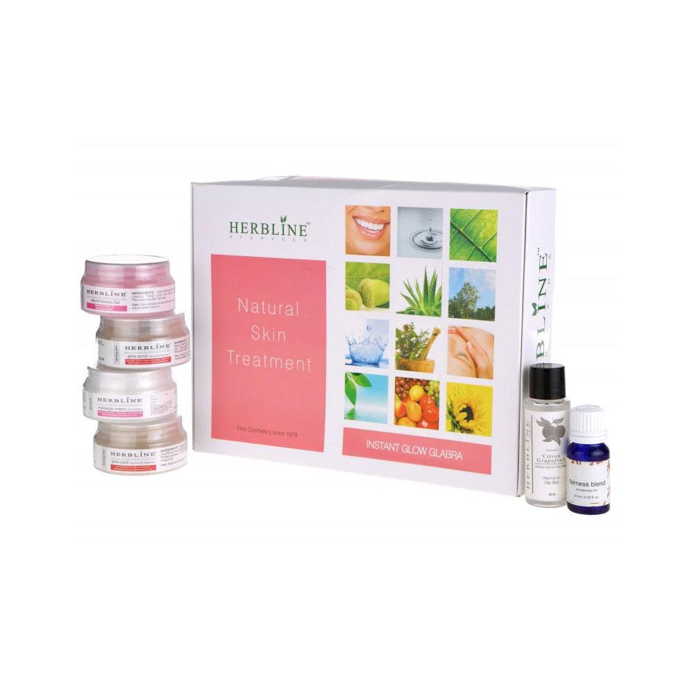 Paw Paw Kit Pigmentation Control Herbline