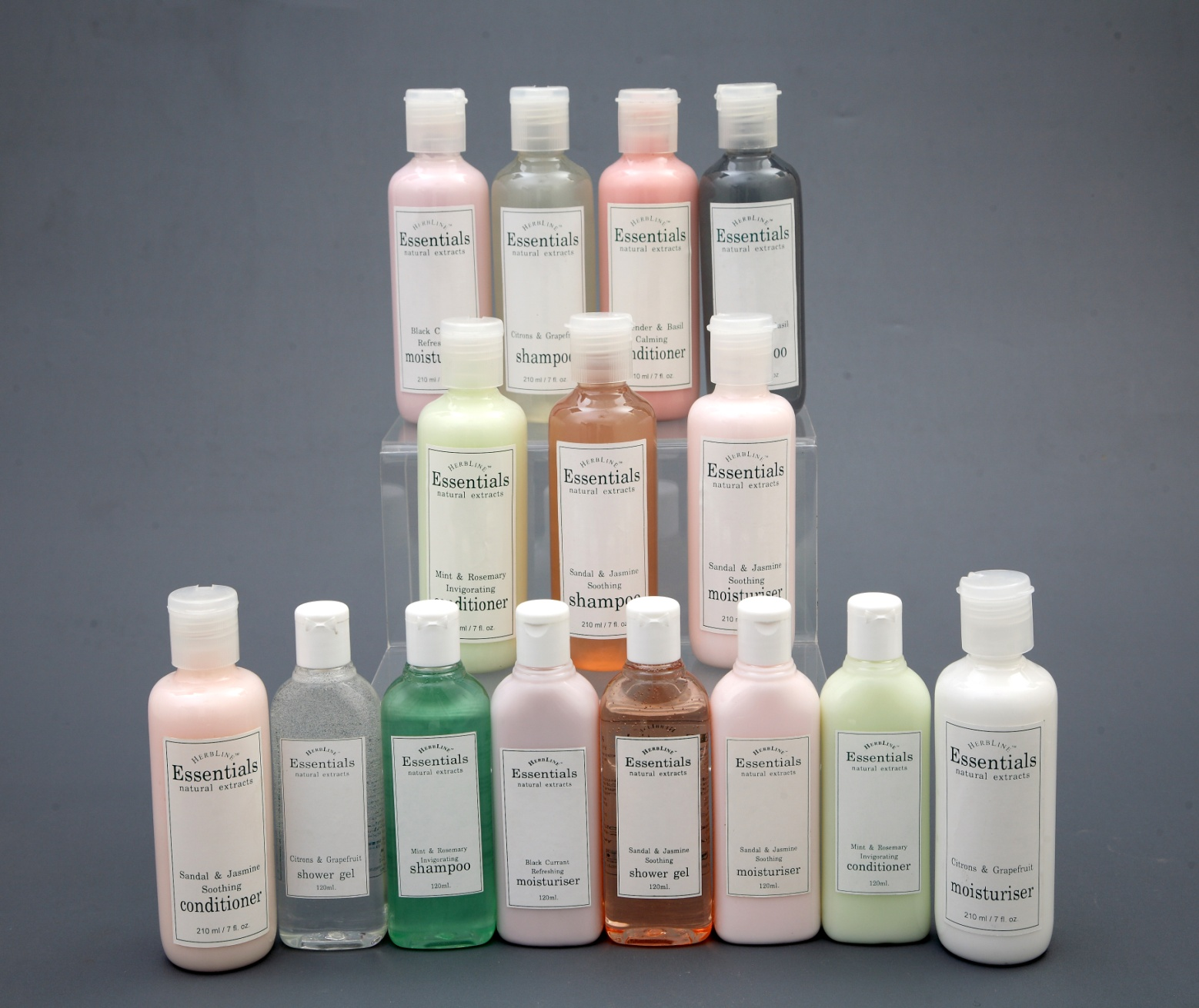 Herbline Essentials Range