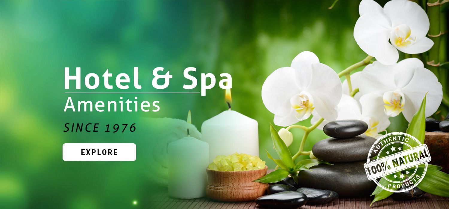 Herbline Hotel Amenities Suppliers