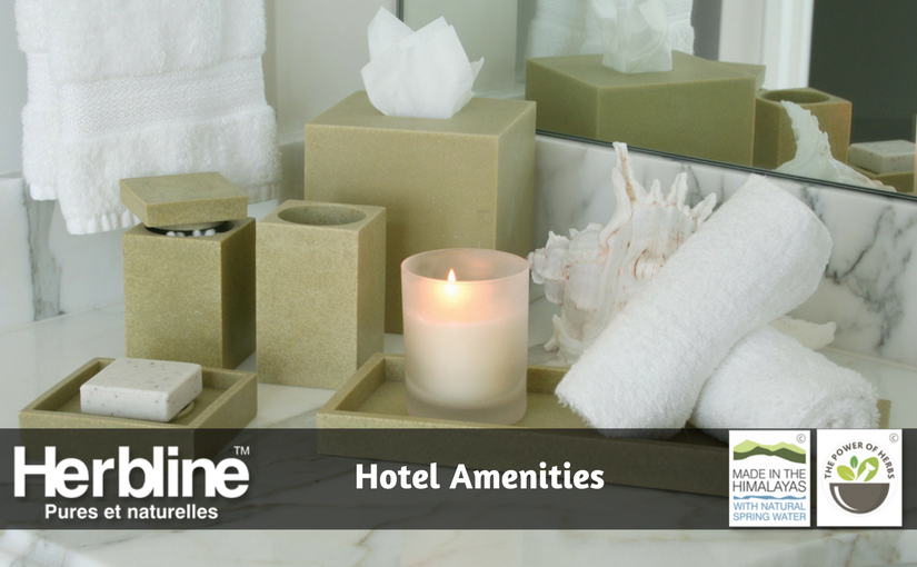 hotel amenities suppliers